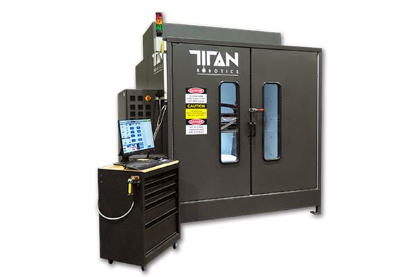 Titan Launches Hybrid Pellet Extrusion System image
