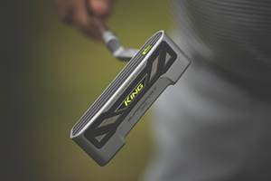 More Than Meets the Eye to Cobra's 3D Printed Putter