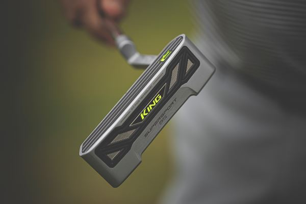 More Than Meets the Eye to Cobra's 3D Printed Putter image