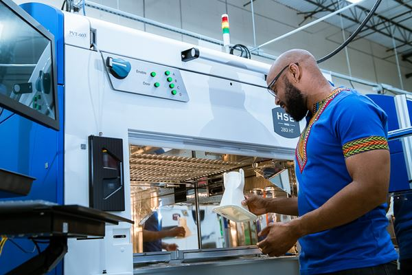 How 3D Printing Answers Supply Chain Disruptions image