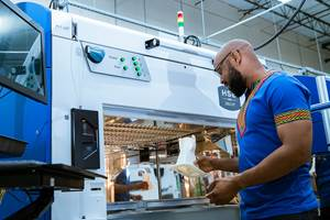 How 3D Printing Answers Supply Chain Disruptions