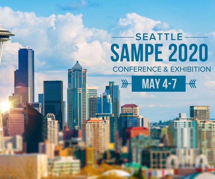 SAMPE 2020 event
