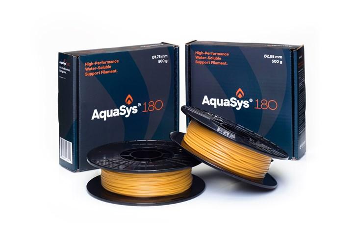 AquaSys 180 support filament