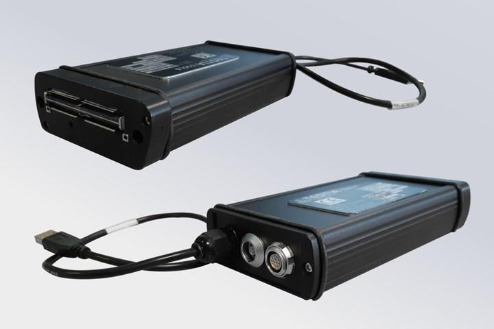 Testia U32 Box device