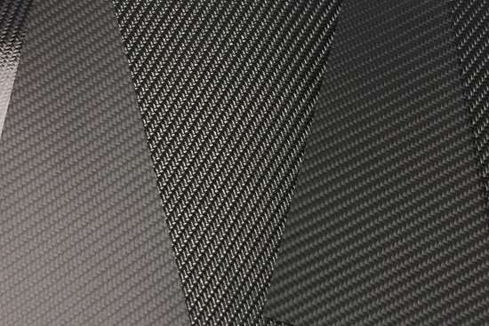 woven carbon fiber fabrics