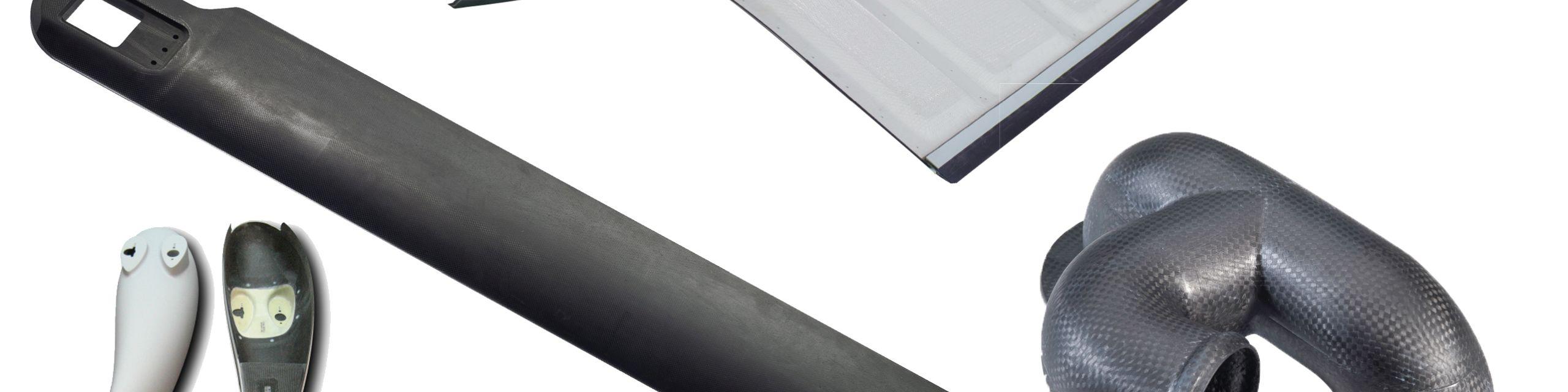 Kanfit Ltd. aerospace composites manufacturer