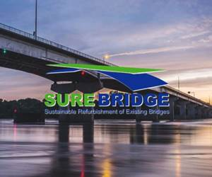 Strukton Civiel and FiberCore Europe cooperate to retrofit concrete bridges with composite FRP decks