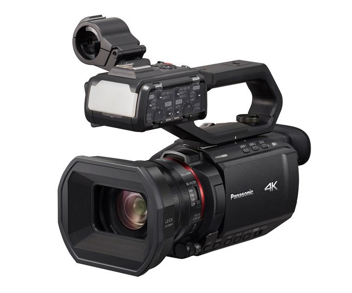Teijin Sereebo carbon fiber reinforced plastic for video camera