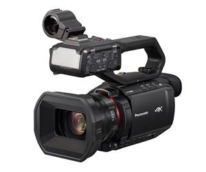 Teijin's Sereebo CFRTP adopted for 4K video cameras