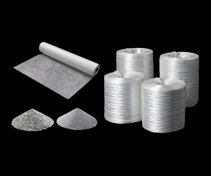 glass fiber products