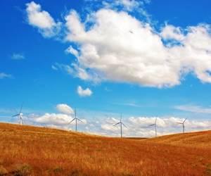 Spirit AeroSystems to power Wichita facility with wind energy
