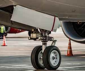 foam core for high-volume aerospace composite parts