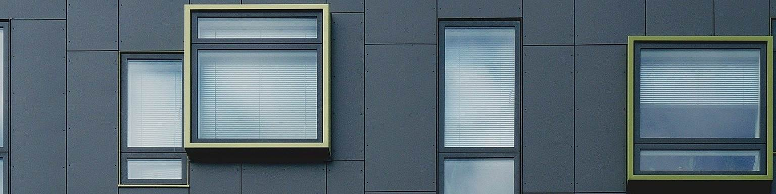 fiberglass composite windows