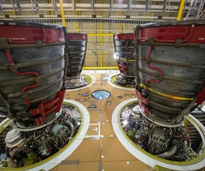 NASA extends SLS rocket engines contract with Aerojet Rocketdyne