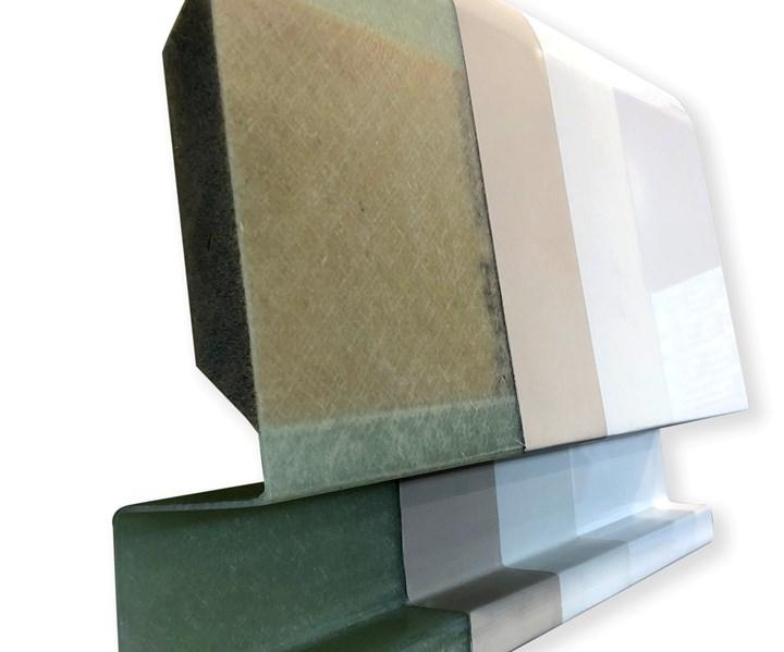 Hexcel HexPly M79 prepreg for marine composites manufacturing