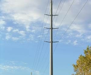 RS Technologies establishes new composite utility pole production facility