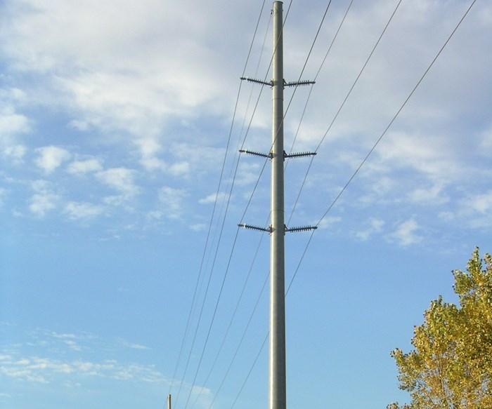 RS Technologies establishes new composite utility pole production facility