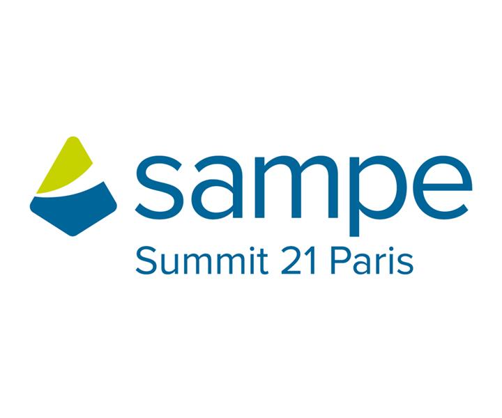 SAMPE Europe Summit 21 Paris logo