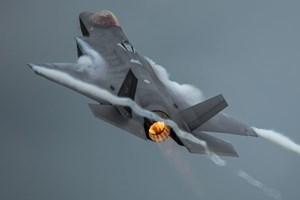Meggitt signs F-35 composite countermeasure housings contract