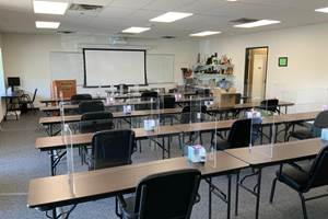 Abaris reopens Reno training facility