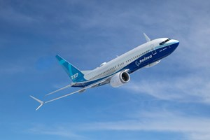 Spirit AeroSystems pauses work on 20 737 MAX shipsets