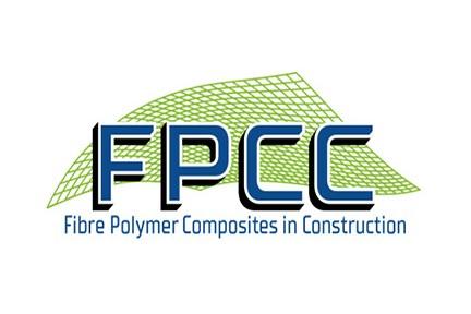 Fiber Polymer Composites in Construction logo