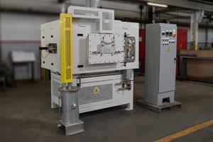 Virtual testing validates Harper International precursor processing equipment