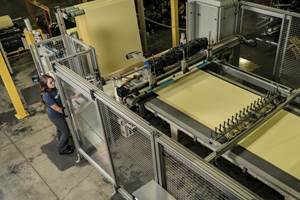 Plasan North America expands composite manufacturing solutions