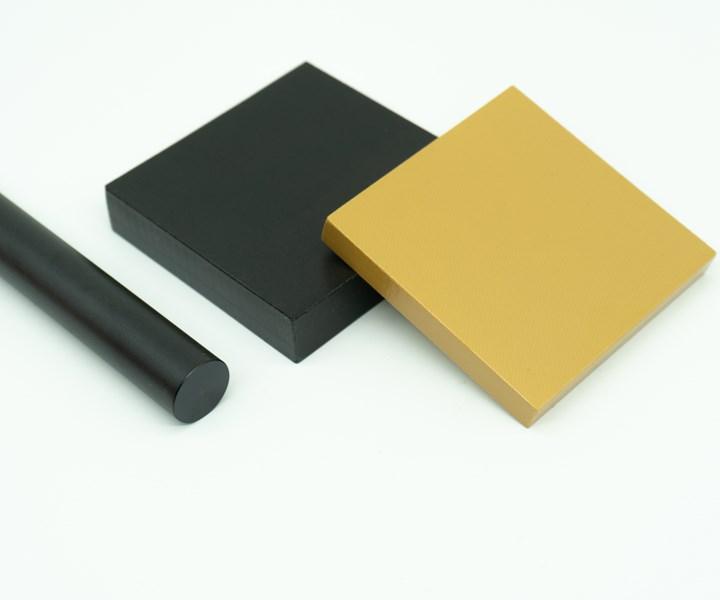 Bieglo high-performance polymer
