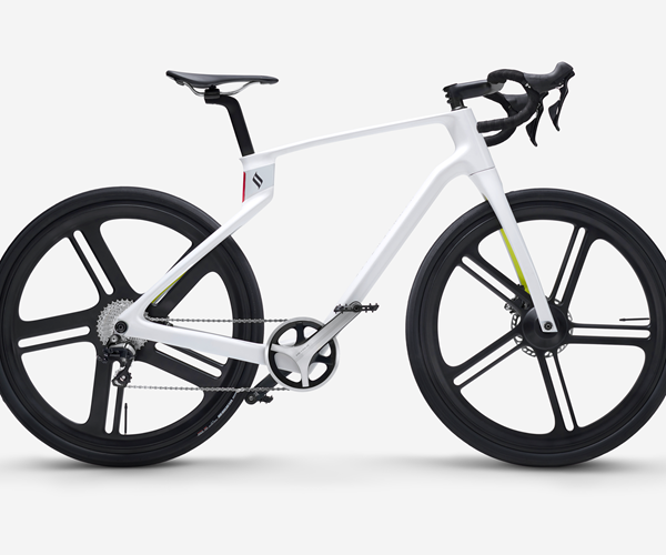 Arevo launches direct-to-customer 3D-printed bicycle image