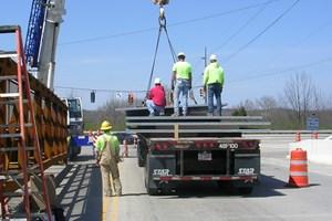 FRP cantilever sidewalks help fill demand for wider sidewalks