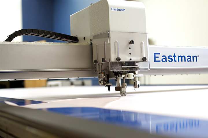 Eastman automation cutting systems