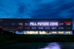 Fill completes new center for digitalization and software engineering
