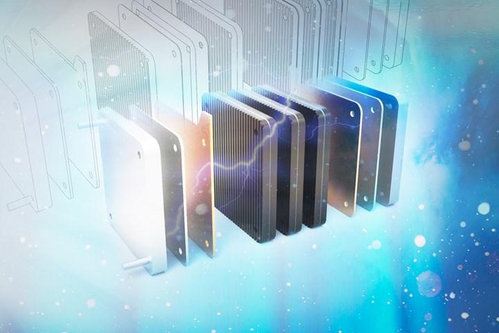 composite fuel cells