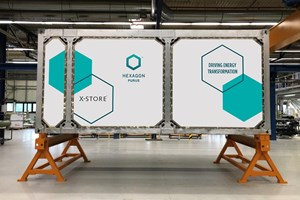 Hexagon Purus receives contract to provide hydrogen transport modules in U.S.