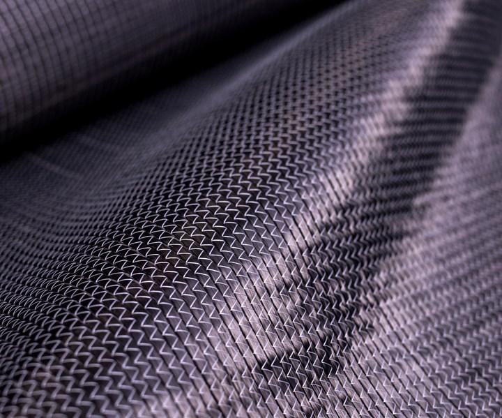 Sky Advanced Materials woven carbon fiber