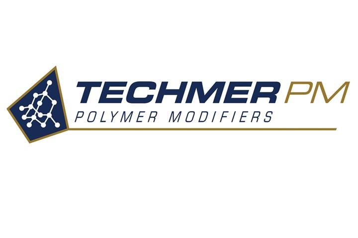 Techmer PM logo