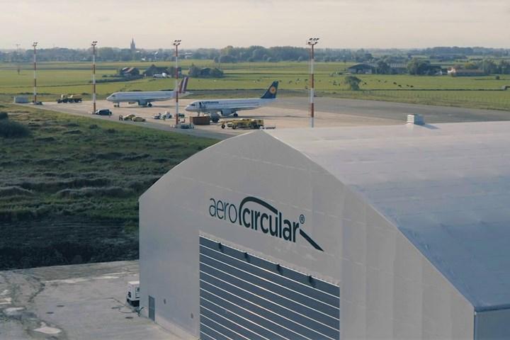Aerocircular N.V. facility
