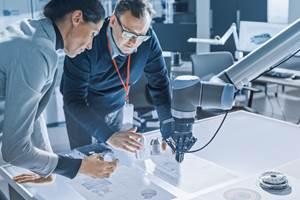 Lehvoss NA, Forward Engineering NA collaborate on 3D printing