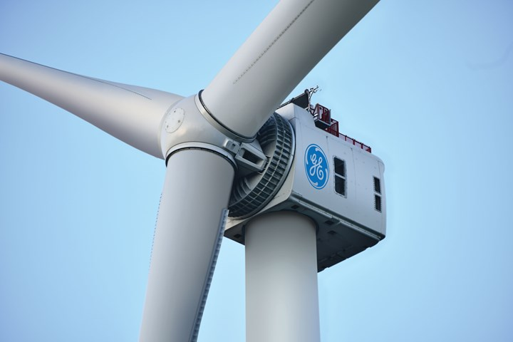 DNV GL issues provisional type certificate for Haliade-X
