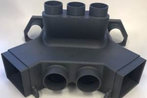 Hexcel applies additive manufacturing to unmanned aerial vehicle systems