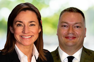 New Michaelman experts for Fibers and Composites business unit