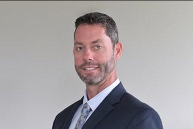 TTG business development manager, Brian Bosworth