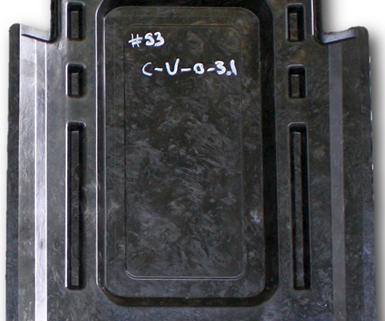 Prepreg-compatible epoxy SMC by Hexion Inc.