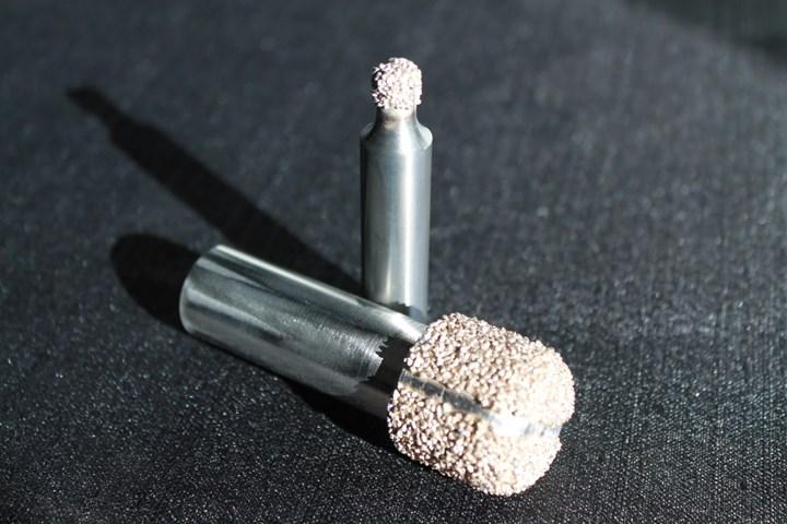 MB Abrasives CAMX 2020