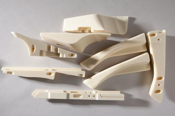 General Plastics CAMX 2020 composites core
