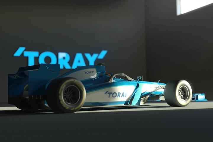 Toray Advanced Composites CAMX 2020