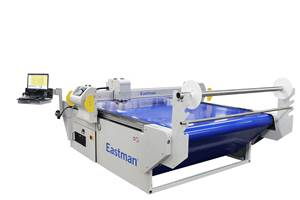 CAMX 2020 preview: Eastman Machine