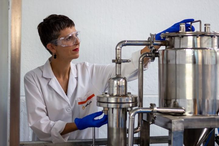Aimplas project develops biocomposite recycling methods
