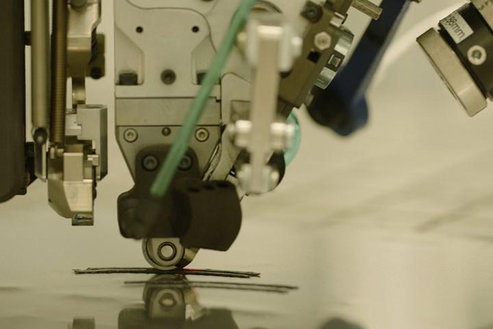 Aqua 2 printer head